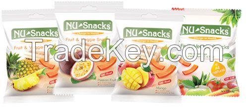 NU-Snacks