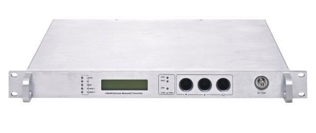 Optical Transmitter
