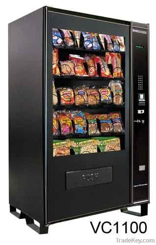 Seaga VC1100 Ice Cream Vending Machine