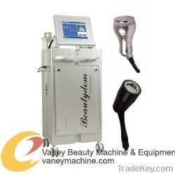 Cavitation Fat Dissolving Vacuum and Cavitation Slimming Machine