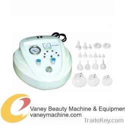 Vacuum Therapy --- Multi-function Anti-pressure Slimming Machine