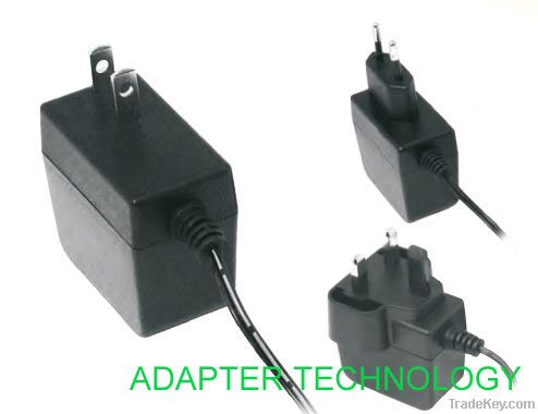 Switching Power Adapters