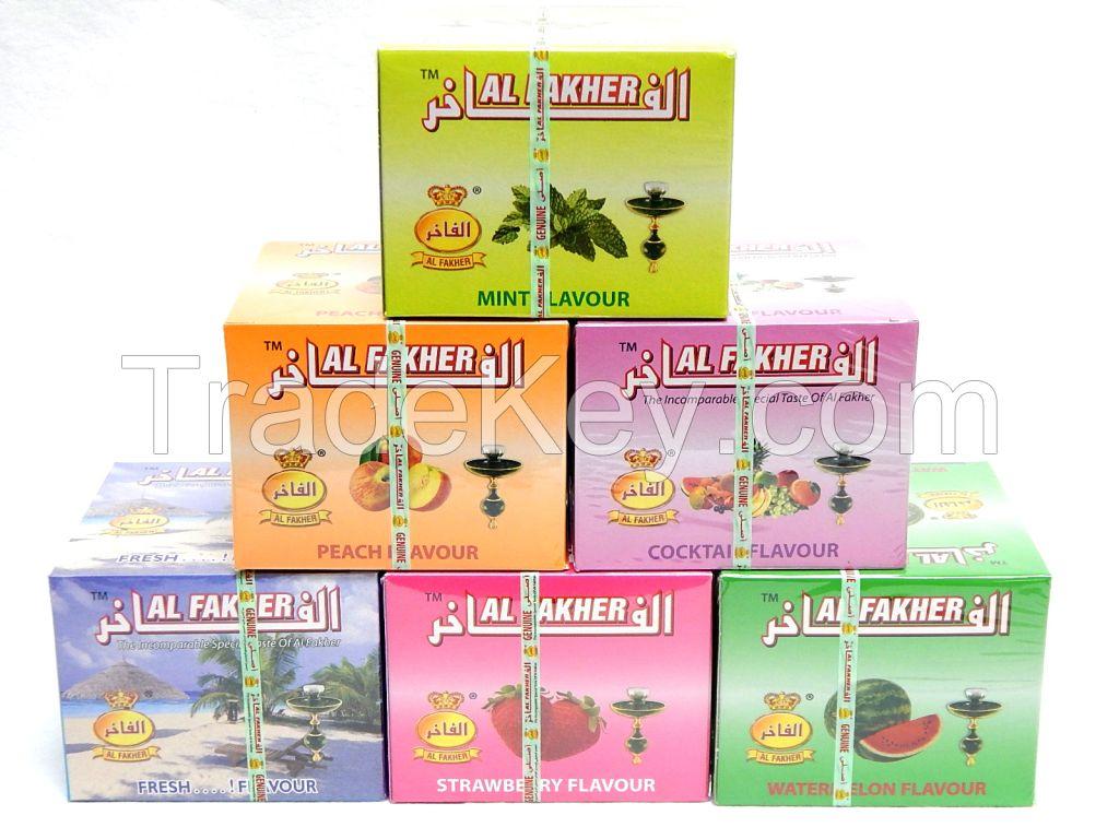 Al Fakher Shisha & Hookah Tobacco