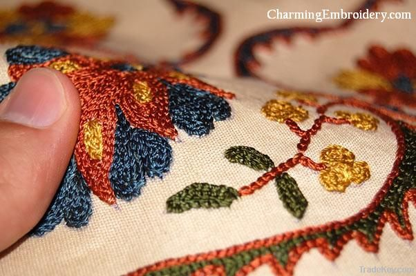 Charming Embroidery