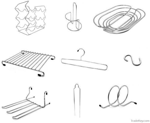 Household metalware