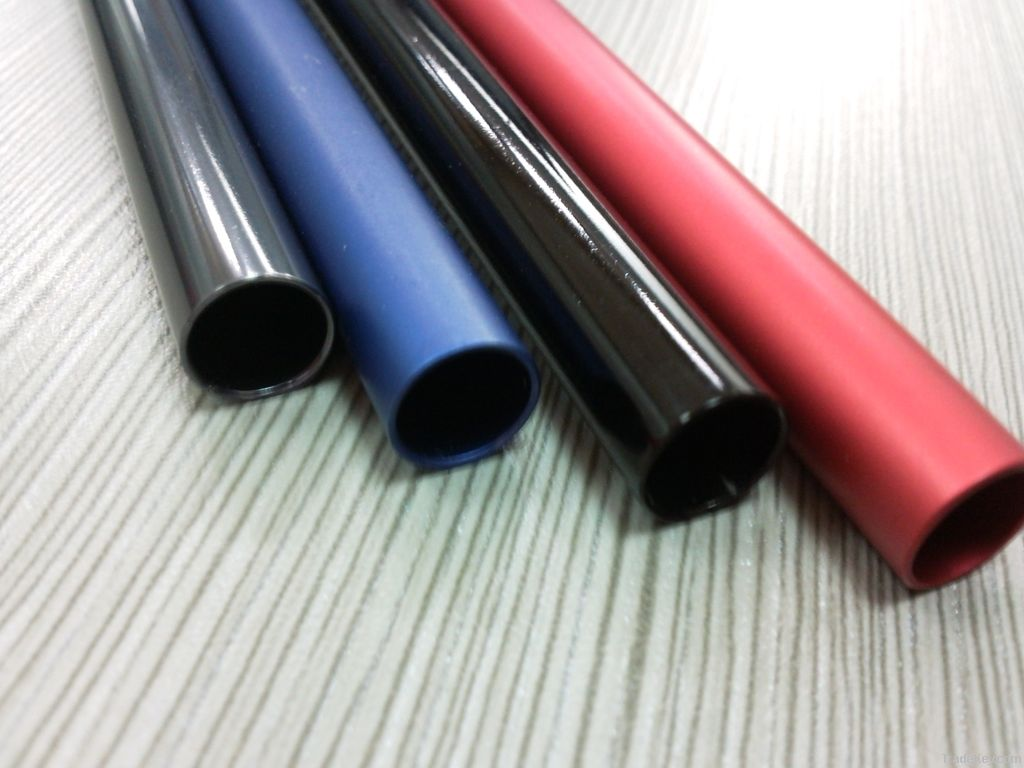 Aluminum Tube with Beautiful surface treatment