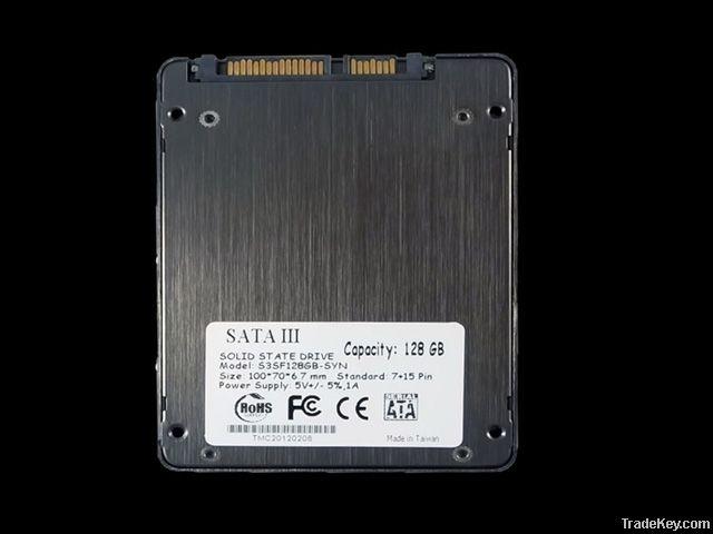 SATA3 SSD solid state hard drive nand Flash memory