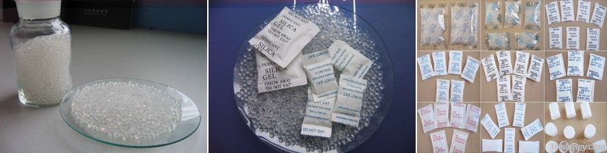 Silica gel product, factory direct sales,