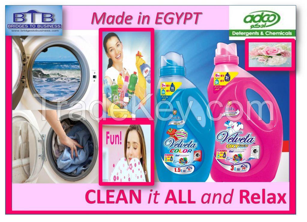 All Purpose Detergents