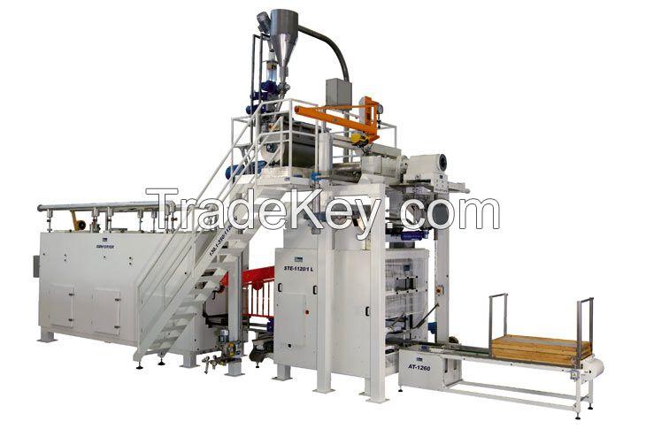 procurement office for Pasta Production Lines