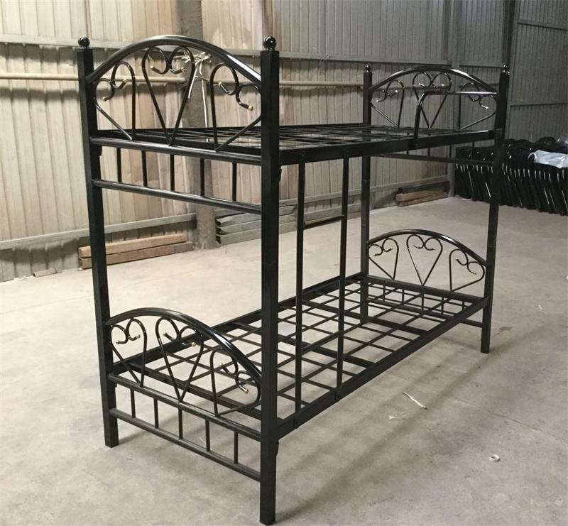 Detachable Metal Bunk Bed YX-156