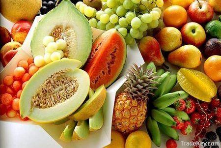 Fruit Juice Powder