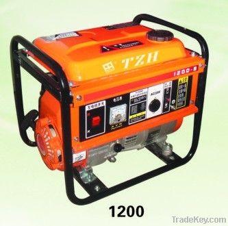 TZH gasoline generator AC generator singal/three phase