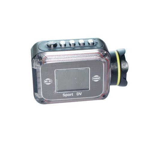 Waterproof 1080P 30fps Sport Camera With WIFI Function HC-WF24