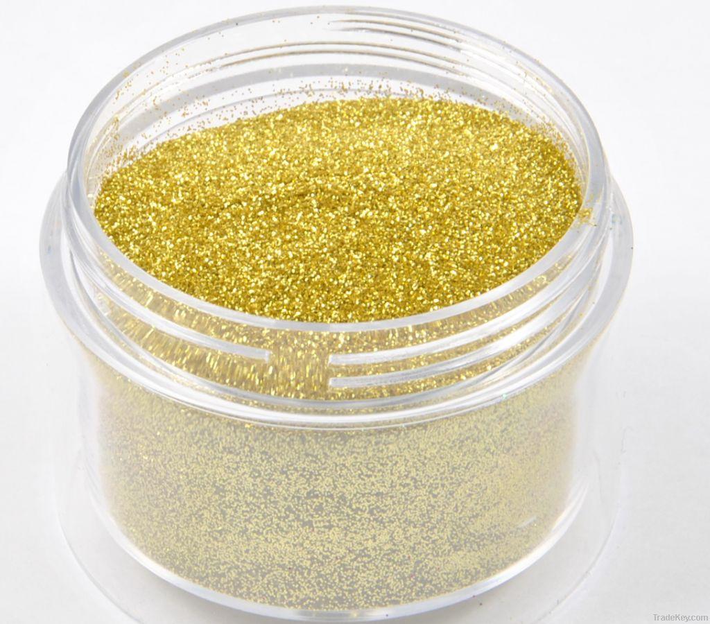 Glitter Powder (Bronze Gold) (TS107)