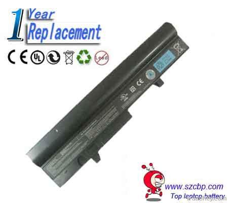 Repacement laptop battery