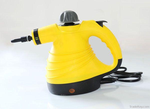 Portable steam cleaner (EM-301)