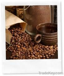 Arabica Coffee BeansArabica Coffee Beans