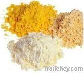 Dried eggs powder