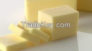Unsalted Sweet Cream Butter 82.5% and salted Butter for sale
