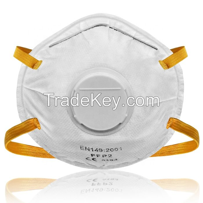 Premium N95 FFP3 Face Masks For Sale At Wholesale Prices