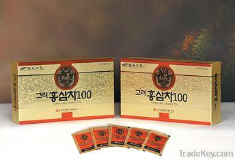 Gorye Red Ginseng Tea 100