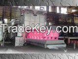 High Capacity Furnaces