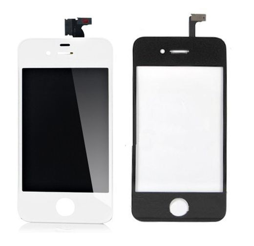 Digitizer Assembly Replacement