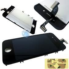 Digitizer Assembly Replacement For Iphone