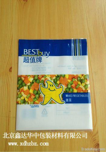 Plastic Food Bags