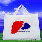 plastic bag, shopping bag