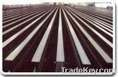 Light Rail.GB heavy rail, crane rail wholesale China