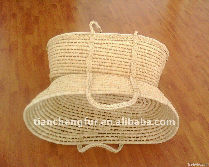 Baby Maize Basket