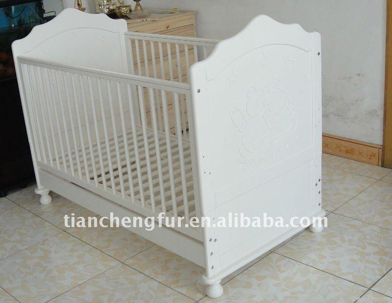 Kids baby Cot bed