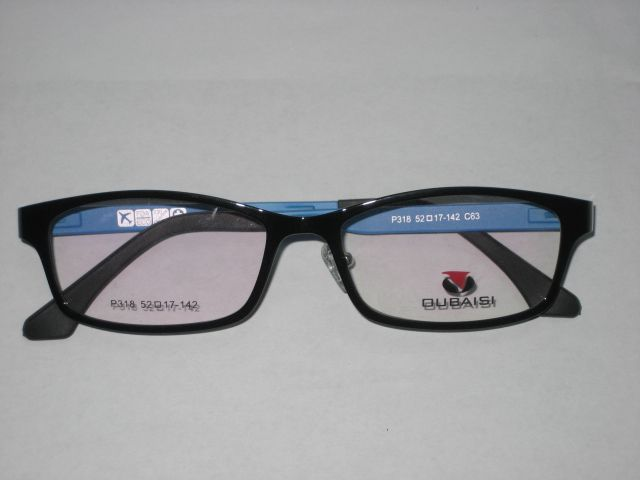 Ultem optical frame