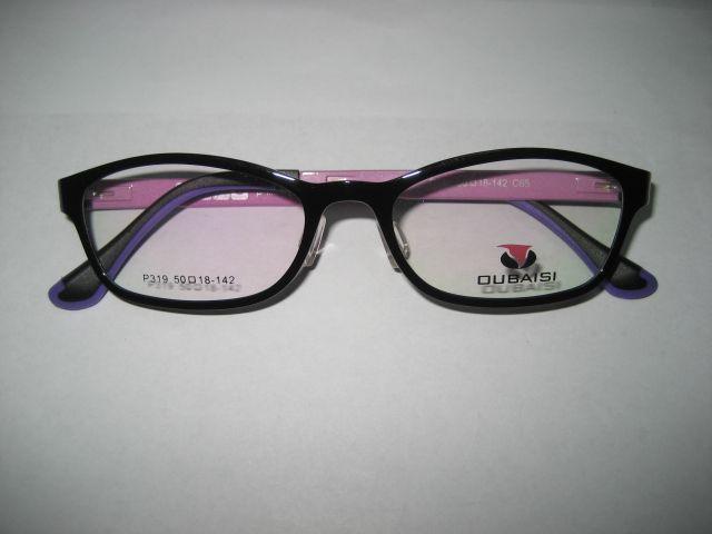 Ultem optical frame