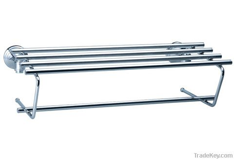 Stainless Towel shelf-accessories