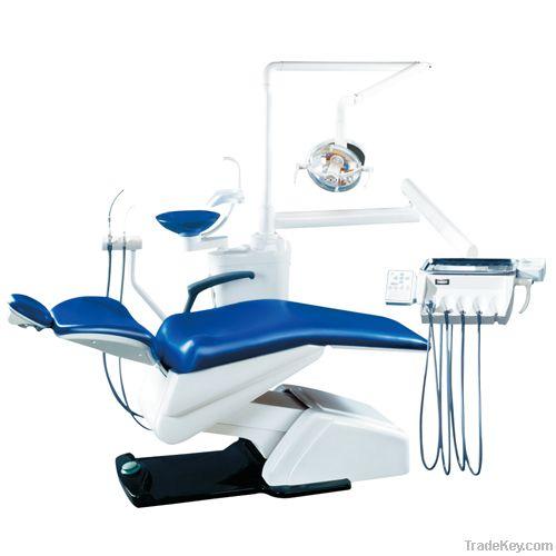 L1-670J Chair Mounted Dental Unit