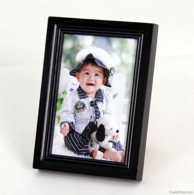 pinus photo frame wholesale