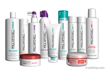 Paul Mitchell Hair Treatment