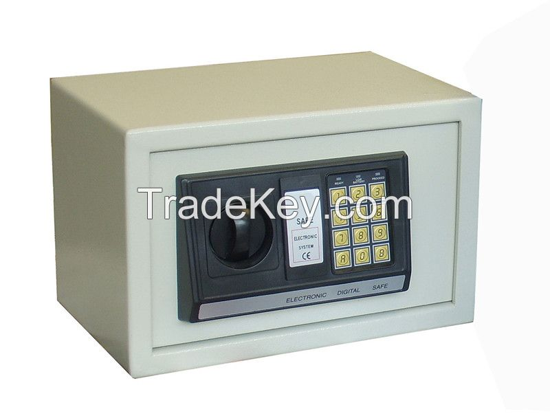 High Quality Steel Material Safe Lock.