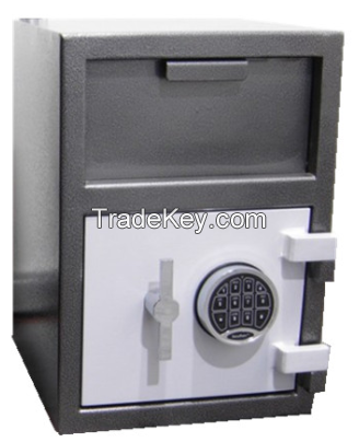 Wall Mountable Electronic Safe Deposit Box