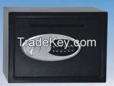 cash deposit box