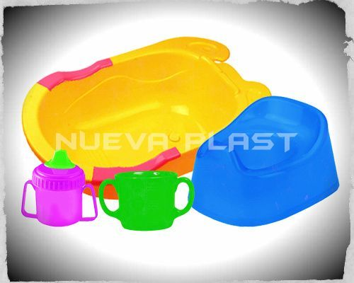 Baby Product Moulds