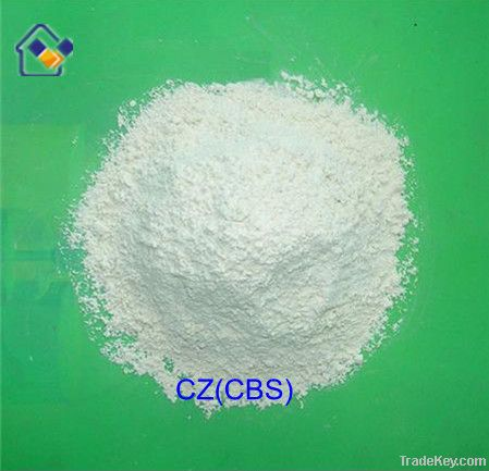 Chemical agent CBS rubber catalyst accelerator CAS NO 95-33-0