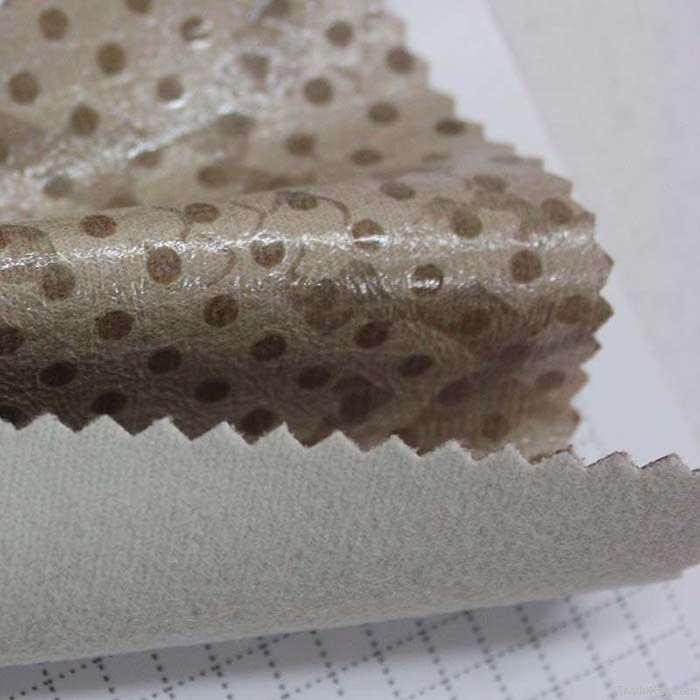 Synthetic Leather of Special Material for Handbags