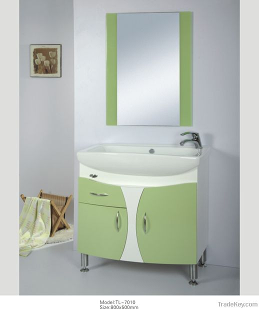 large ceramic basin floor standing bathroom vanity