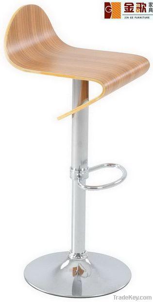 The new fashion bar chair desk chair highchair lifting chair factory o