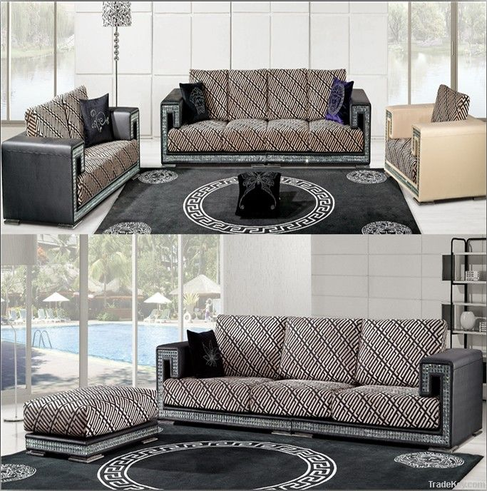 Diamond furniture sofa