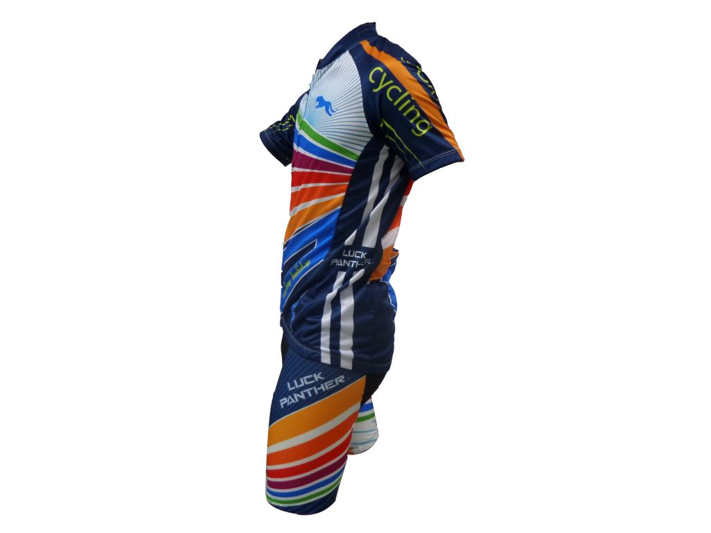 Mens Basic Bike Short new jersey wholesale clothing